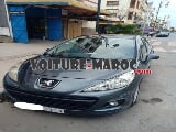 Photo Vente De Peugeot 207 1ère Main à Rabat
