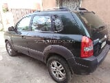 Photo Hyundai Tucson Marrakech
