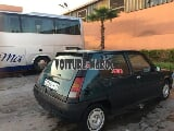 Photo Renault R9 Diesel Mod 1986 à Marrakech