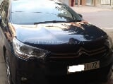 Photo Citroen C4 Myway 1.6HDI 115CV Casablanca