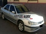 Photo Peugeot 406 Essence Mod 2001 à Casablanca