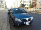 Photo Dacia Logan - Diesel