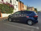 Photo Ford C-Max Diesel Mod 2013 à Agadir