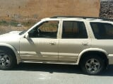 Photo Kia Sportage diesel Casablanca