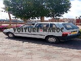 Photo Fiat Uno Essence Mod 1996 à Guelmim