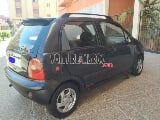 Photo Chery QQ Essence Mod 2008 à Agadir