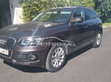 Photo AUDI Q5Quattro 2.0 version avus à