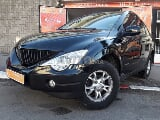 Photo Ssangyong actyon a200 crdi full options...