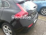 Photo Volvo V40 Diesel Occasion Tétouan Maroc -...