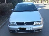 Photo Volkswagen Polo 2001 Rabat 53000 dhs A Débattre