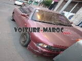 Photo Canter Mitsubishi Essence Mod 1997 à Casablanca