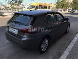 Photo Peugeot 308 Diesel -2014