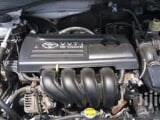 Photo Toyota Avensis 2002
