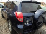Photo Clean Tokunbo 2007 Toyota Rav4 Limited 4wd...