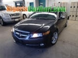 Photo 2007 Acura TL used car for sale in Lagos...