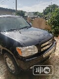 Photo Toyota Tundra 2006 Regular Cab Black