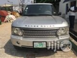 Photo Land Rover Range Rover Vogue 2006 Silver