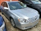 Photo 2007 Silver Automatic Toyota Avalon