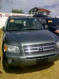 Photo 2007 Highlander Toyota For Sale