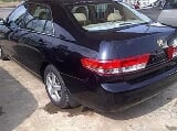 Photo Honda accord