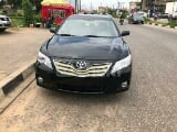 Photo 2010 Black Automatic Toyota Camry