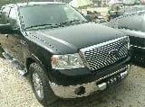 Photo Ford F-150 2008 Black