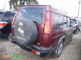 Photo 2003 Isuzu Trooper LANDROVER used car for sale...