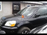 Photo Black honda pilot 2007 at ojodu berger lagos