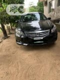 Photo Honda Accord 2010 Sedan EX-L Black