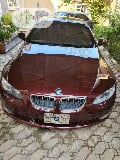 Photo Bmw 328I 2010 Red