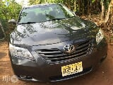 Photo Toyota Camry Le 2009 Beige
