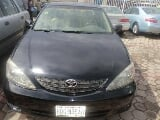 Photo Toyota Camry 2003 Model