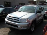 Photo 2004 toyota 4runner on auction, contact com....