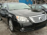 Photo 2008 Black Automatic Toyota Avalon