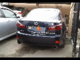 Photo Blue lexus is250 2006