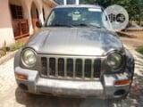 Photo Jeep Liberty 2004 Limited 4WD Brown