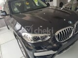 Photo 2020 Black Automatic BMW X3