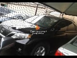 Photo Black lexus rx350 2010