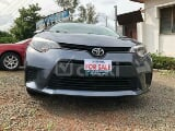 Photo 2013 Grey Automatic Toyota Corolla