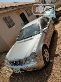 Photo Mercedes-Benz C180 2003 Silver