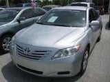 Photo 2009 Model Tokunbo Camry for sale