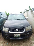 Photo Suzuki Grand Vitara 2005 2.5 Lx 4Wd Black