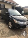 Photo Nissan Murano 2006 SL Black