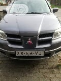 Photo Mitsubishi Outlander 2006 Gray