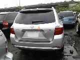 Photo Toyota highlander v6 (sport)