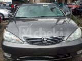 Photo 2005 Grey Automatic Toyota Camry