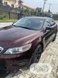 Photo Ford Taurus 2011 SE Brown