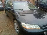 Photo Honda Accord 2.0 Vts 1998 Black