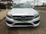 Photo Mercedes Benz C 300 2016 Silver