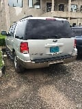 Photo Ford Expedition 2006 Silver